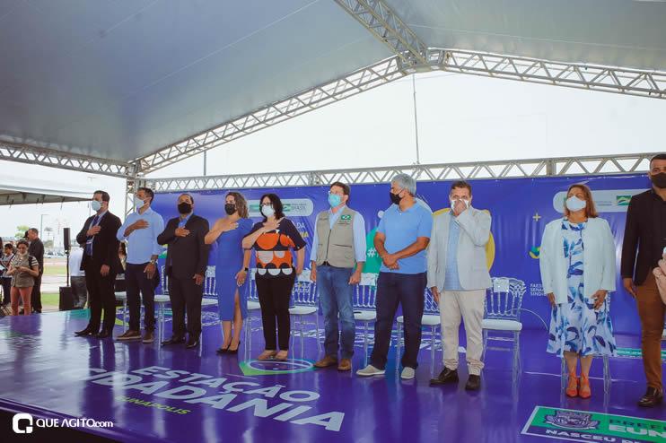Inauguração da Estação Cidadania é marco para infraestrutura esportiva de Eunápolis 228