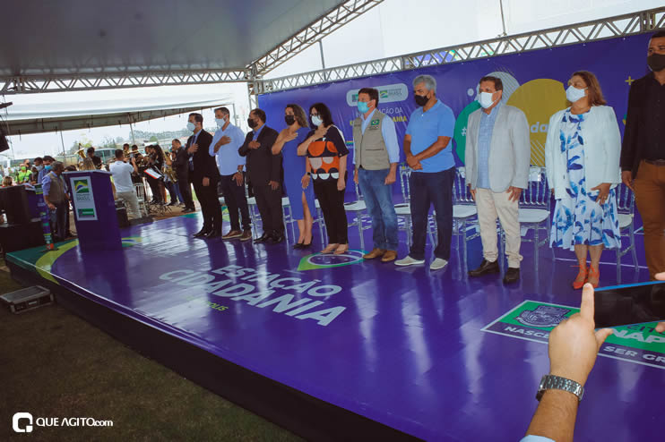 Inauguração da Estação Cidadania é marco para infraestrutura esportiva de Eunápolis 233