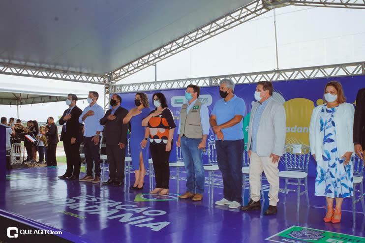 Inauguração da Estação Cidadania é marco para infraestrutura esportiva de Eunápolis 237