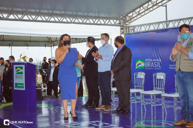 Inauguração da Estação Cidadania é marco para infraestrutura esportiva de Eunápolis 236