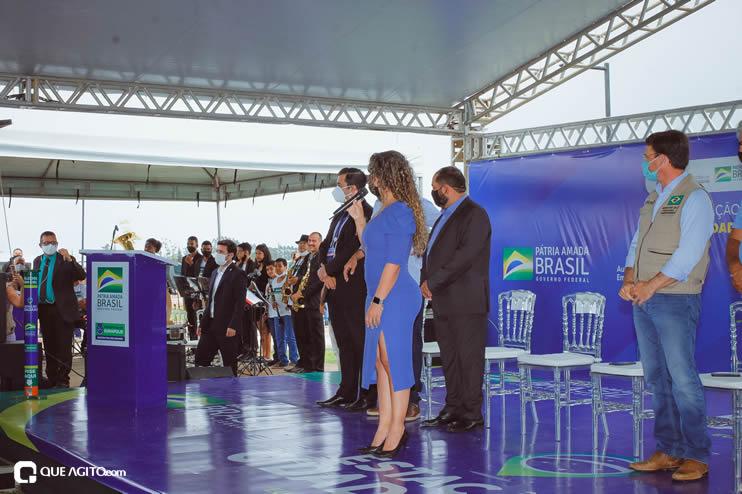 Inauguração da Estação Cidadania é marco para infraestrutura esportiva de Eunápolis 242