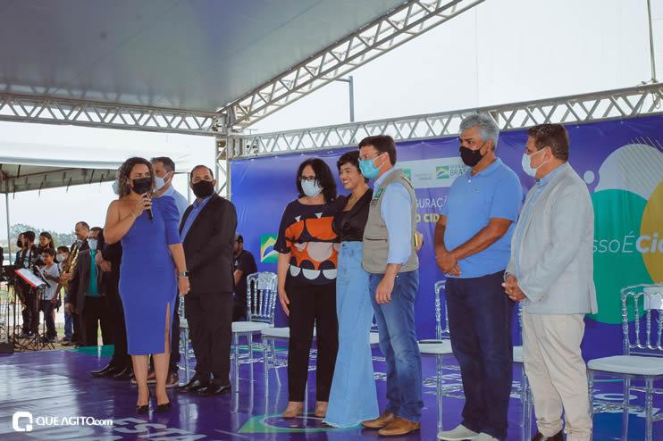 Inauguração da Estação Cidadania é marco para infraestrutura esportiva de Eunápolis 241