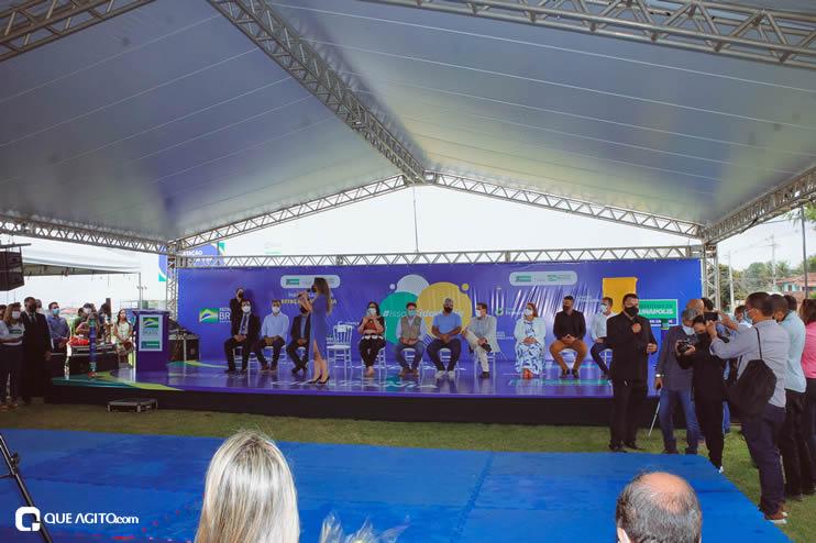 Inauguração da Estação Cidadania é marco para infraestrutura esportiva de Eunápolis 249
