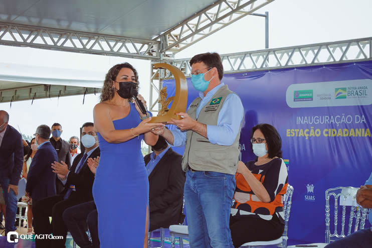 Inauguração da Estação Cidadania é marco para infraestrutura esportiva de Eunápolis 256