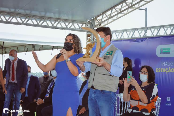 Inauguração da Estação Cidadania é marco para infraestrutura esportiva de Eunápolis 257