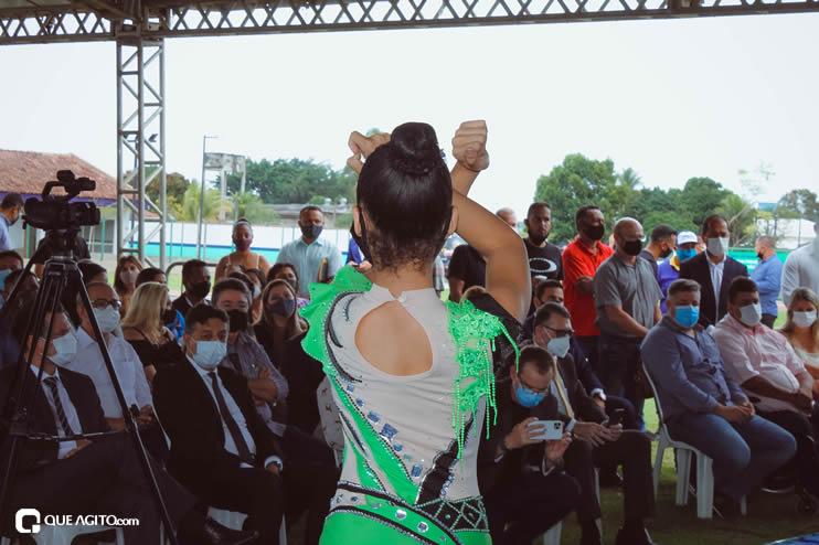 Inauguração da Estação Cidadania é marco para infraestrutura esportiva de Eunápolis 261