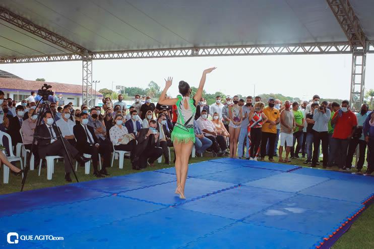 Inauguração da Estação Cidadania é marco para infraestrutura esportiva de Eunápolis 262