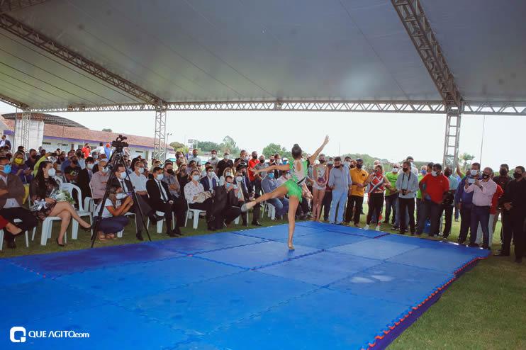 Inauguração da Estação Cidadania é marco para infraestrutura esportiva de Eunápolis 264