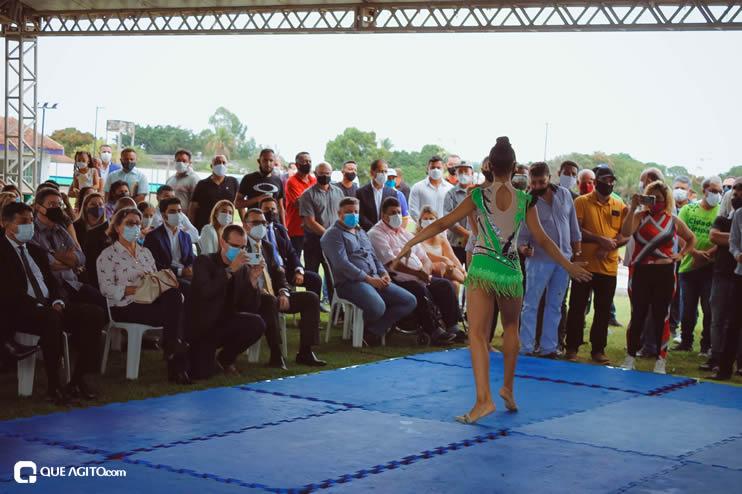 Inauguração da Estação Cidadania é marco para infraestrutura esportiva de Eunápolis 263