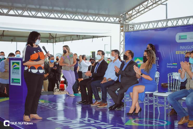 Inauguração da Estação Cidadania é marco para infraestrutura esportiva de Eunápolis 288