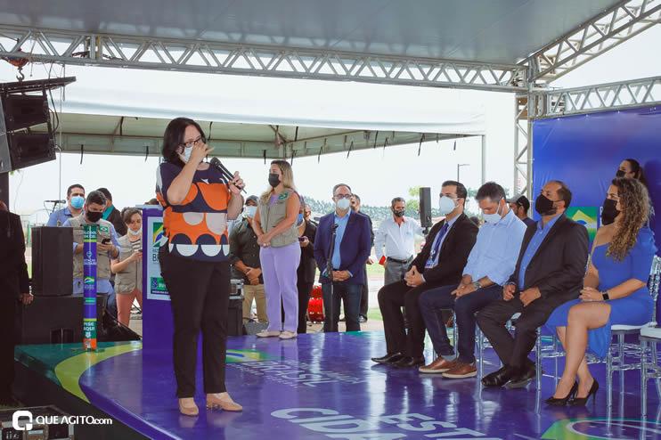 Inauguração da Estação Cidadania é marco para infraestrutura esportiva de Eunápolis 292