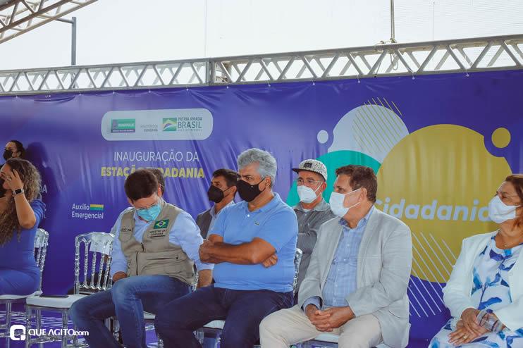 Inauguração da Estação Cidadania é marco para infraestrutura esportiva de Eunápolis 296