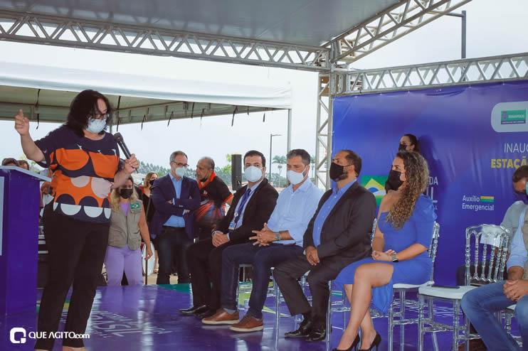 Inauguração da Estação Cidadania é marco para infraestrutura esportiva de Eunápolis 298