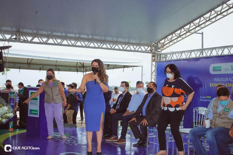 Inauguração da Estação Cidadania é marco para infraestrutura esportiva de Eunápolis 301