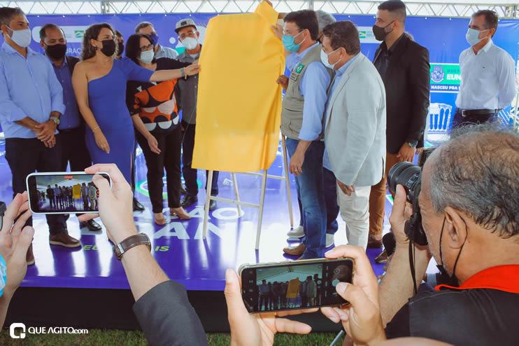 Inauguração da Estação Cidadania é marco para infraestrutura esportiva de Eunápolis 309