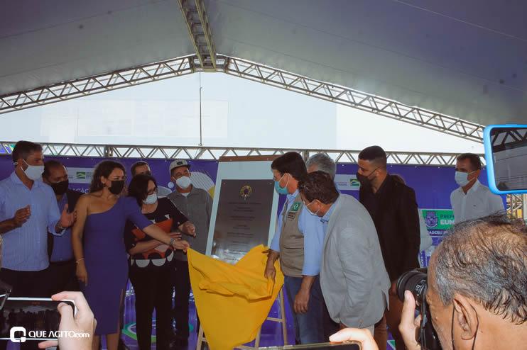 Inauguração da Estação Cidadania é marco para infraestrutura esportiva de Eunápolis 313