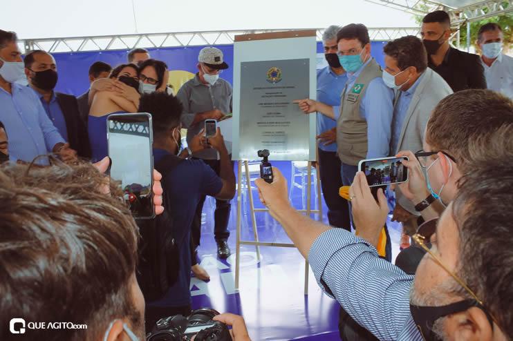 Inauguração da Estação Cidadania é marco para infraestrutura esportiva de Eunápolis 315