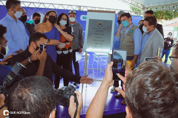 Inauguração da Estação Cidadania é marco para infraestrutura esportiva de Eunápolis 311