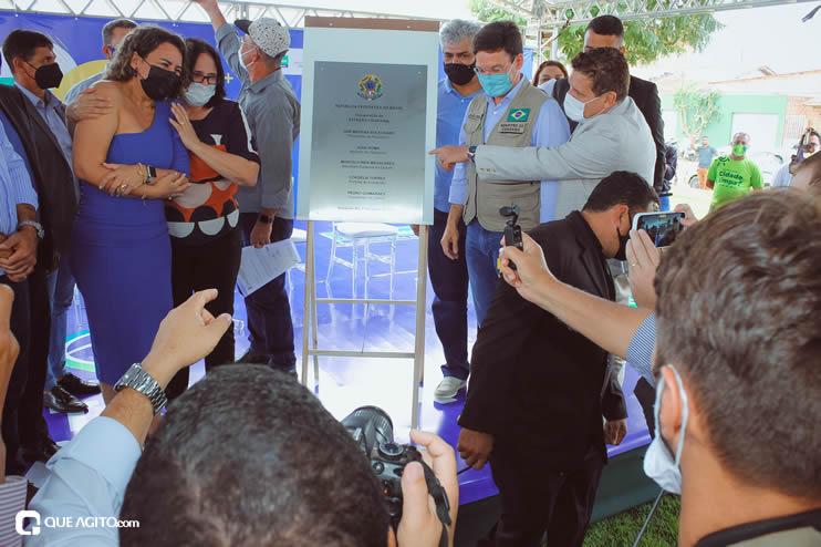 Inauguração da Estação Cidadania é marco para infraestrutura esportiva de Eunápolis 312