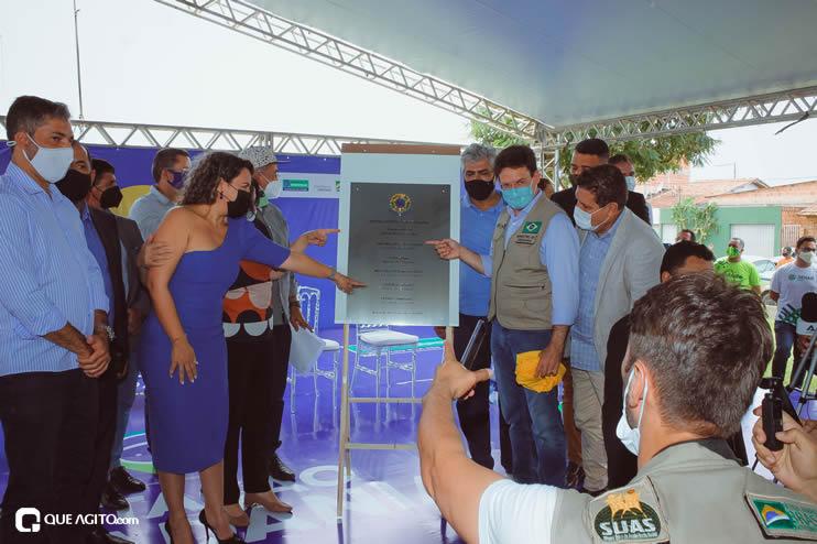 Inauguração da Estação Cidadania é marco para infraestrutura esportiva de Eunápolis 317