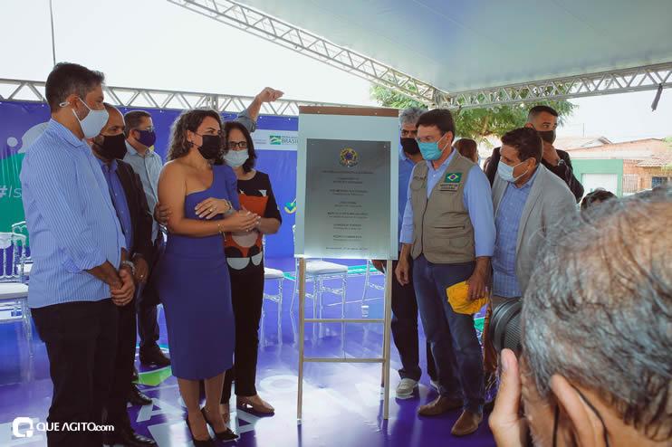 Inauguração da Estação Cidadania é marco para infraestrutura esportiva de Eunápolis 318
