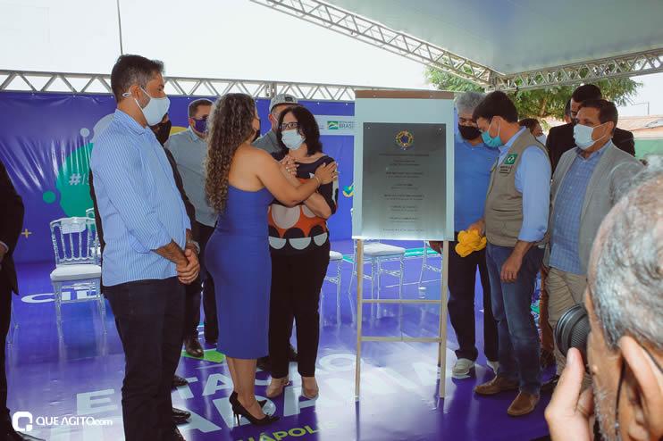 Inauguração da Estação Cidadania é marco para infraestrutura esportiva de Eunápolis 320