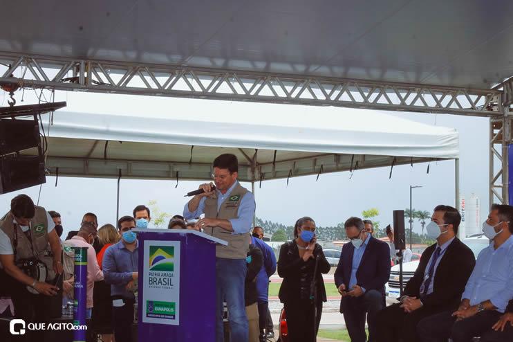 Inauguração da Estação Cidadania é marco para infraestrutura esportiva de Eunápolis 319