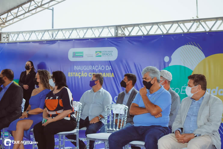 Inauguração da Estação Cidadania é marco para infraestrutura esportiva de Eunápolis 324
