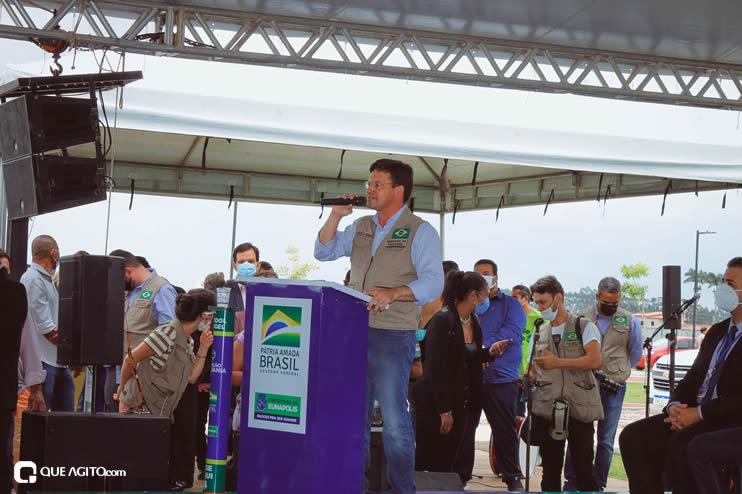 Inauguração da Estação Cidadania é marco para infraestrutura esportiva de Eunápolis 326