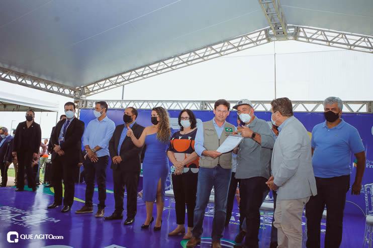 Inauguração da Estação Cidadania é marco para infraestrutura esportiva de Eunápolis 327