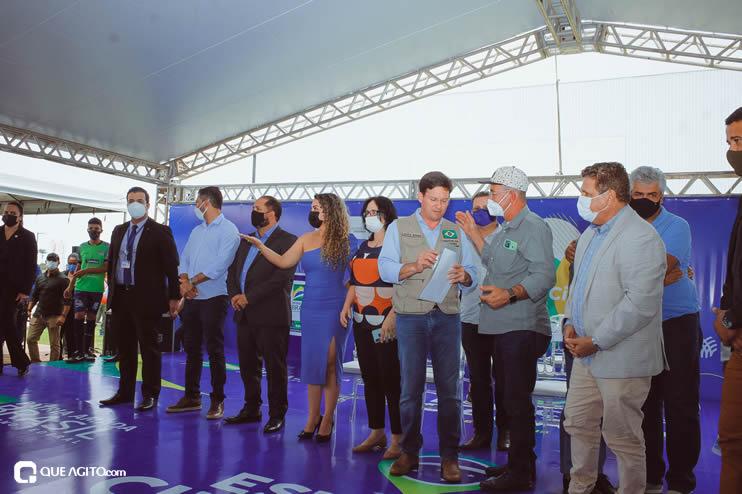 Inauguração da Estação Cidadania é marco para infraestrutura esportiva de Eunápolis 325