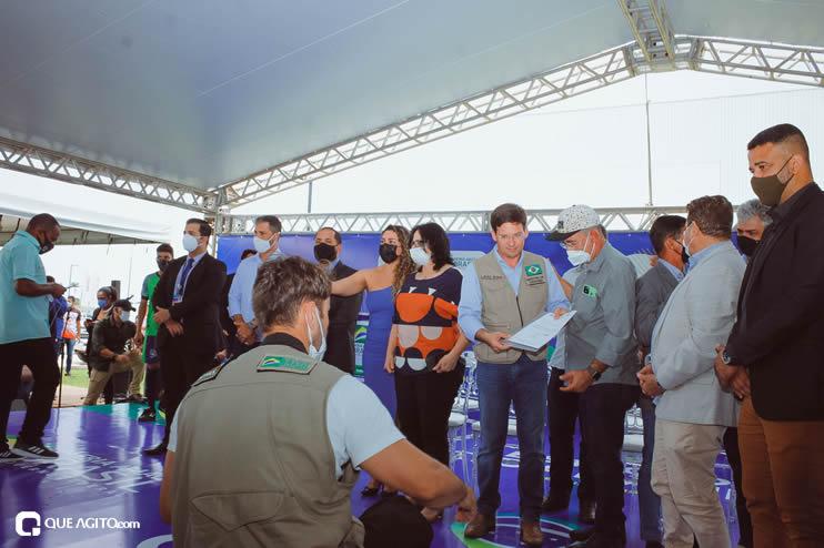 Inauguração da Estação Cidadania é marco para infraestrutura esportiva de Eunápolis 323