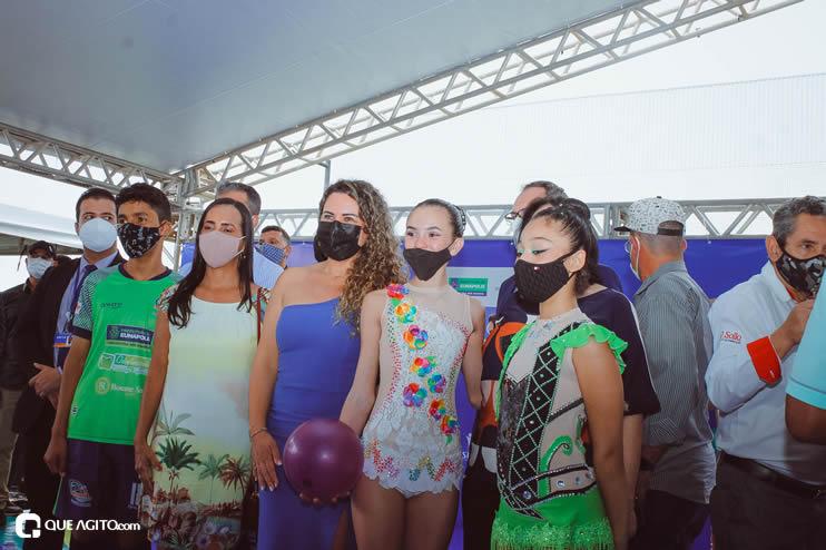 Inauguração da Estação Cidadania é marco para infraestrutura esportiva de Eunápolis 338
