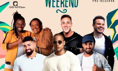 Salvador Weekend 16