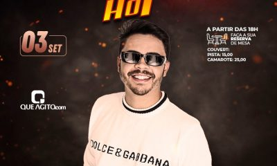 Sexta Turbo com Julio Cardozzo na Hot - Eunápolis-Ba 26