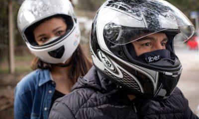 Uber Moto chega à capital baiana 1