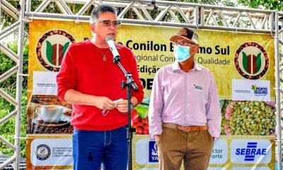 Terra Mãe do Brasil sedia Dia de Campo e etapa do 5º Concurso Conilon do Extremo Sul da Bahia 27