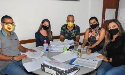 Prefeitura de Porto Seguro realiza avaliação funcional dos servidores 30