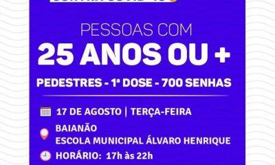 Vacina Porto Seguro contra a covid-19 (17 de agosto) 21