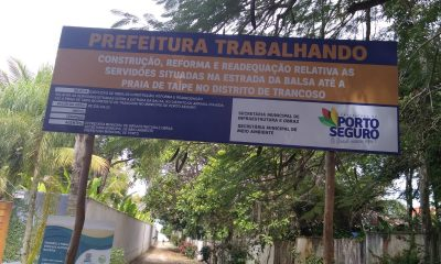 Prefeitura realiza projeto de readequação das servidões do Litoral Sul 26