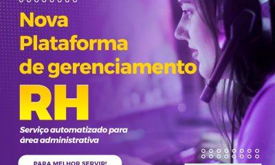 Governo de Eunápolis moderniza serviço automatizado para área administrativa 4