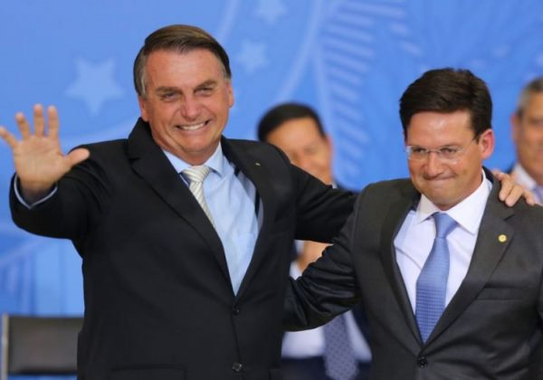 Jair Bolsonaro vem à Bahia nesta sexta-feira 23