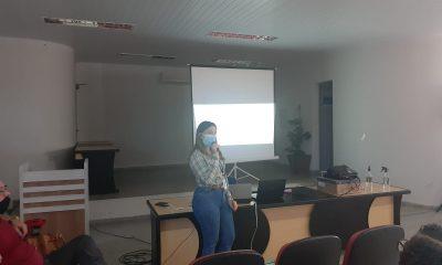 Prefeitura de Eunápolis promove curso de capacitação para agricultores familiares 16