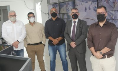 Prefeitura de Eunápolis investe em reconhecimento facial para ampliar segurança pública 35