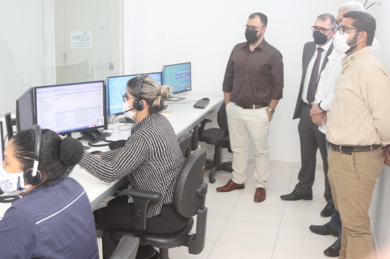 Prefeitura de Eunápolis investe em reconhecimento facial para ampliar segurança pública 19