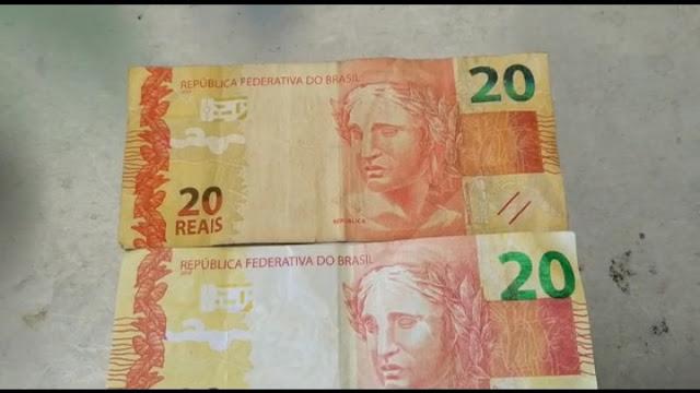 Itapebi em Alerta: Tem dinheiro falso circulando no comércio 18
