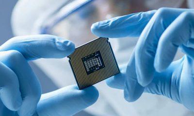 Componentes eletrônicos ficaram até 5000% mais caros neste ano 34