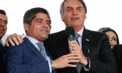 Fusão DEM-PSL: ACM Neto diz que apoio a Bolsonaro será livre nos estados 29