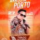 Arrocha Porto com Thiago Aquino no Tôa Tôa - Porto Seguro-BA 24