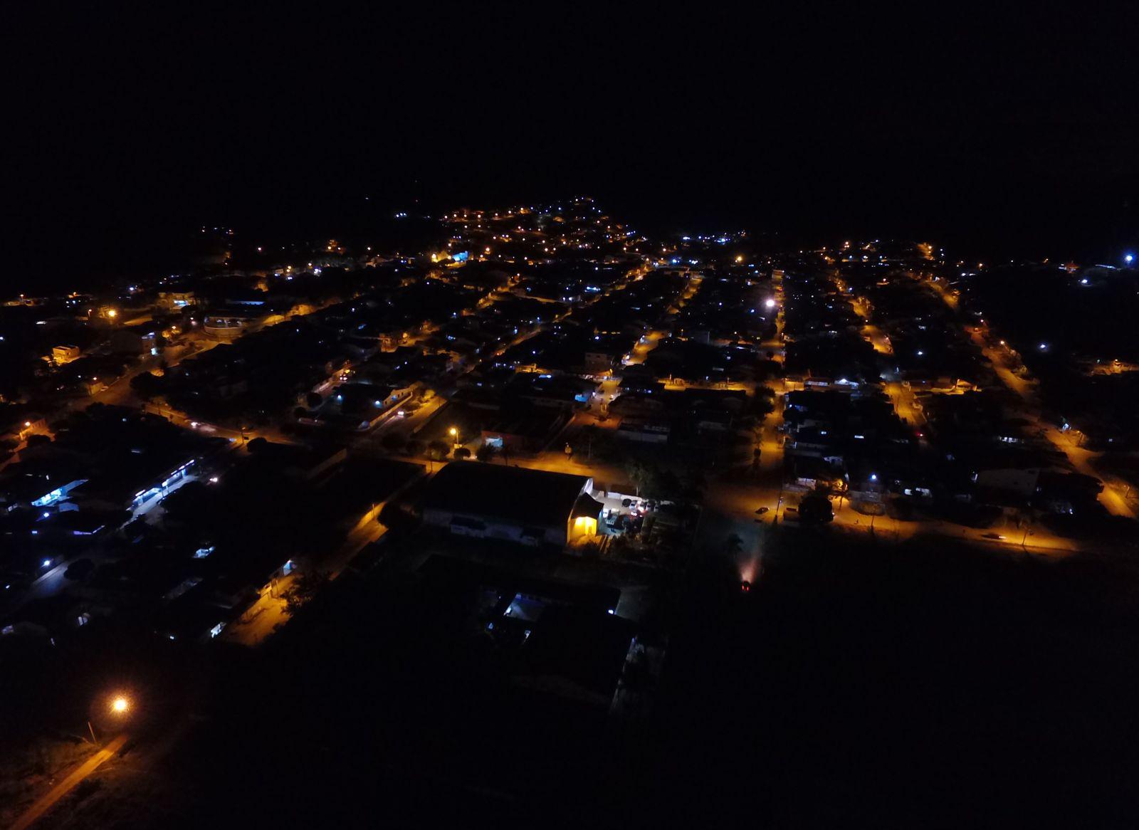 Guaratinga é o primeiro município do extremo sul a realizar toda troca de lâmpadas por LED 26